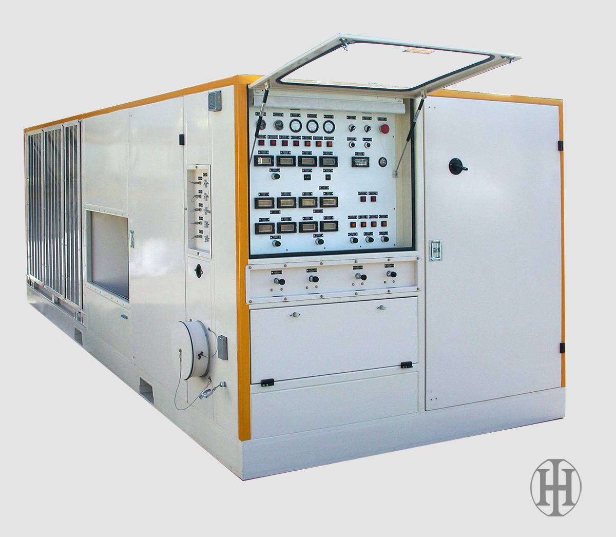 Aircraft Cooling Units : Pneumatic hydraulics international inc