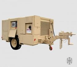 Aircraft-Ground-Power-Unit