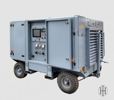 Pneumatic Hydraulics International Inc
