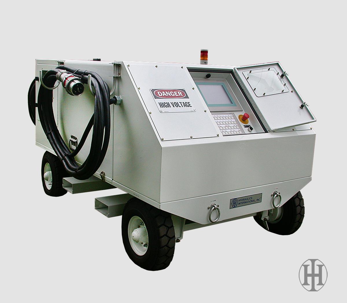 Hydraulics Lubrication Hydraulics International Inc